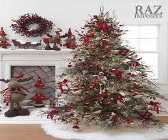 stunning decoration christmas trees at menards 7 pre lit douglas