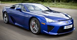lexus v8 top speed fast fun cars 2012 lexus lfa