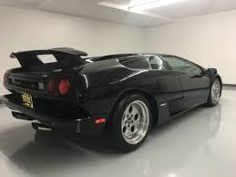 black lamborghini diablo black lamborghini diablo for sale used cars on buysellsearch