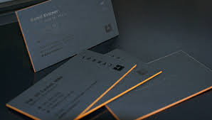 Luxury Business Cards Luxury Business Cards For Top Management On Behance