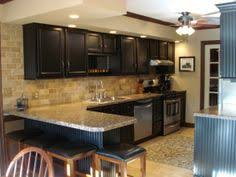 Wainscoting Kitchen Cabinets 22 Year Old Kitchen Update Updated Kitchen By Painting Cabinets