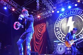 july 20 buckcherry concert at house of blues myrtle beach music