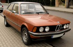 bmw 3 series e21 wikipedia