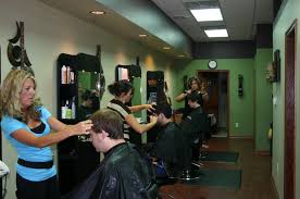 fem boys at the hair salon hair productions salon and spa adds beauty to talent with the
