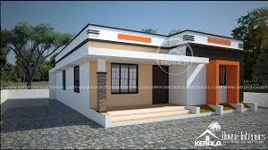 home designs square single floor contemporary home design