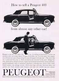 peugeot cars price usa the convoluted destiny of french cars in the united states