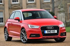 audi a1 second cars audi used prices secondhand audi prices parkers