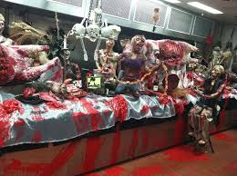 Halloween Decorations For Retail Stores by Halloween Decorating U2014 The Best Halloween Store Ever