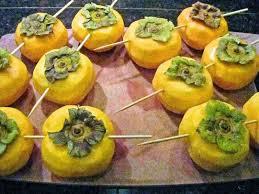 recipes for tom hoshigaki dried persimons