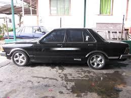 nissan bluebird par nissan bluebird for sale diesel the trinidad car sales