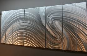 Interior Metal Wall Panels Metal Wall Art
