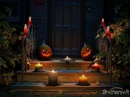 best halloween wallpapers screensavers halloween backgrounds 2017 3d halloween wallpaper wallpapersafari