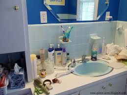 Messy Bathroom Queen Acres Bathroom Closet Makeover