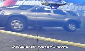 glossy car wet sanding paint polishing color sanding wetsand