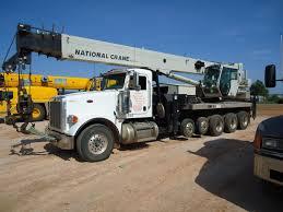 hydraulic crane service u2014 superior trucking service