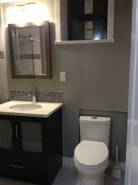 Kitchen And Bath Designer Jobs Basement Storage Room Turns Into Kitchen U0026 Bathroom