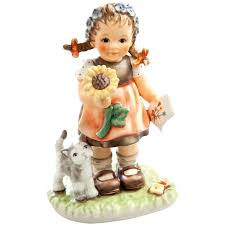 image gallery hummel figurines