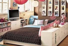 Schlafzimmerm El Baur Bunte Zimmer Einrichtung Für Mädchen Teenie Room