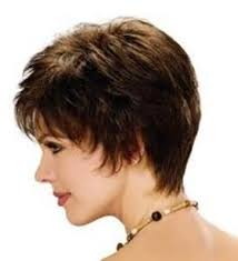 backs of short hairstyles for women over 50 short haircuts for women over 50 back view bing images cute
