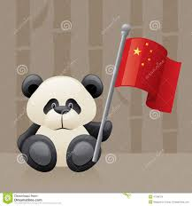 Image Chinese Flag China Clipart Chinese Panda Pencil And In Color China Clipart