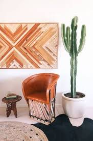 this is how you decorate if you love modern southwestern decor