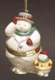 lenox hinged box ornaments at replacements ltd