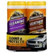 Leather Upholstery Cleaners Car Leather Vinyl U0026 Upholstery Cleaners Walmart Com