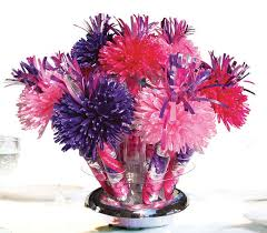 quinceanera centerpiece party favors and centerpieces wedding favors and decorations for