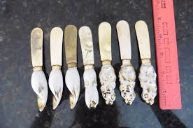 antique kitchen knives other collectible tableware kitchen u0026 tableware collectibles