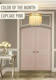 Sophisticated Pink Paint Colors If You Need Pink Paint This Is A Great Shade Berh