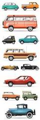 classic cars drawings 25 beautiful car illustration ideas on pinterest drawings of