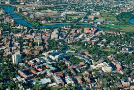 Montclair Campus Map Building And Buying A Campus Harvard Magazine