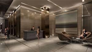 fernbrook homes decor centre contemporary lobby design google search backyard lobbies
