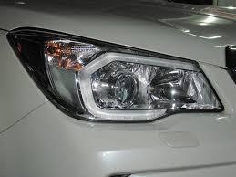 subaru forester headlights hid retrofit subaru forester xt