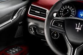 ghibli maserati interior 2014 maserati ghibli s q4 interior top auto magazine