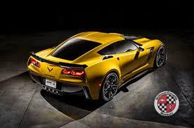 z06 corvette hp 2015 corvette specs national corvette museum