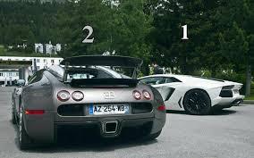 lamborghini veneno vs bugatti veyron race lamborghini vs bugatti vs bugatti vs hayabusa bugatti car