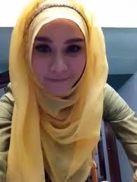tutorial hijab paris zaskia tutorial hijab paris ala zaskia mecca til cantik