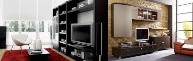 Interior Design For Tv Unit Tv Units Designs Bangalore Lcd Tv Wall Unit Interior Tv Unit