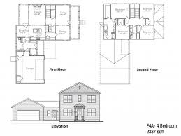 housing floor plans 4 bed 2 5 bath apartment in fort drum ny fort drum mountain