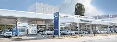 Autohaus Bad Schwartau Ihr Mercedes Benz Händler In Dortmund Auto Senger