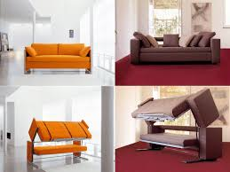 furniture couch converts bunk bed sofa that turns into a bunk