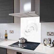 premier range floral designs heat resistant toughened safety glass