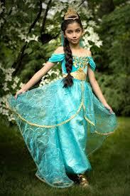 Cinderella Halloween Costume Kids 25 Princess Jasmine Costume Ideas Disney