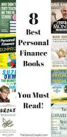 8 personal finance books to make you a money mastermind the