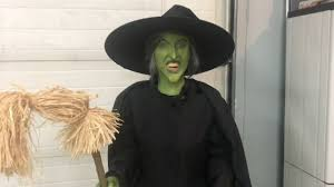 witch costume spirit halloween wicked witch youtube