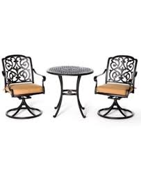 small patio table with two chairs small patio sets two outdoorlivingdecor 2 chairs and table patio set