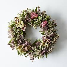 beautiful wreaths you can buy popsugar home photo 14