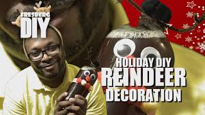 want diy projects for kids here u0027s a reindeer diy christmas gift