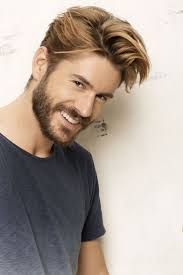 men medium length hairstyle 22 best hairstyles images on pinterest hairstyles menswear and